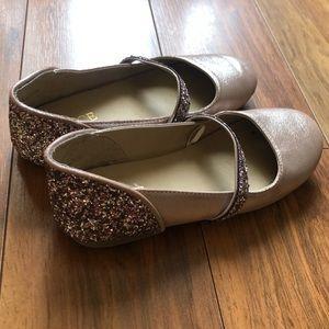 🎀2/25$🎀 Cute ballerina shoes for girl